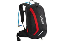 CamelBak Drinkrugzak Blowfish 20 black/racing red